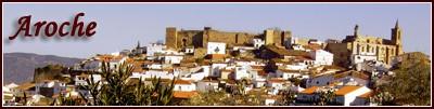 Aroche ( Huelva )