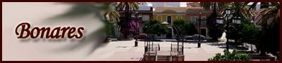 Bonares ( Huelva )