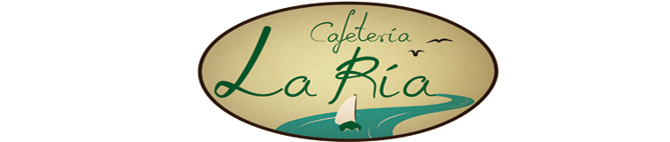 Cafetería La Ría en Isla Cristina Huelva