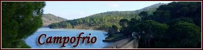 Campofrio ( Huelva )