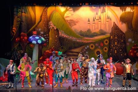 Carnaval de Isla Cristina 4