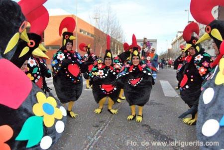 Carnaval de Isla Cristina 5