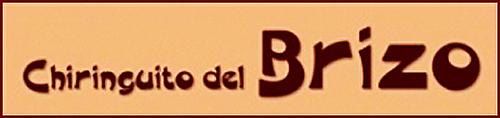 Chiringuito el Brizo logo