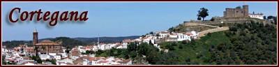 Cortegana ( Huelva )