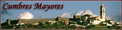Cumbres Mayores ( Huelva )