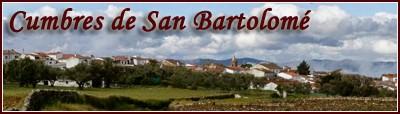 Cumbres de San Bartolomé ( Huelva)