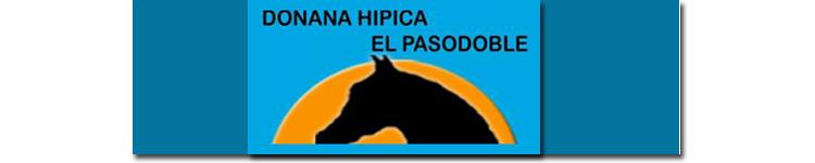 Doñana Hípica El Pasodoble Matalascaña Huelva 6