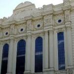 El Gran Teatrode Huelva reabre sus puertas