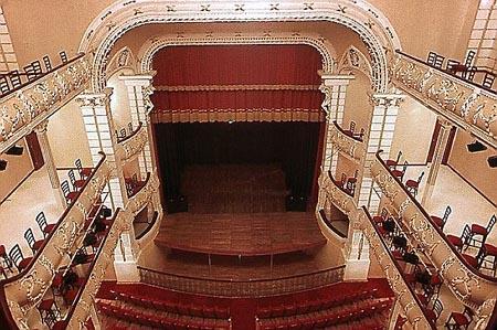 Concierto solidario de la Sinfónica de Sevilla en Huelva
