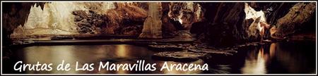 Grutas de Las Maravillas Aracena 3
