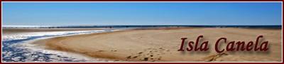 Isla Canela Ayamonte ( Huelva )