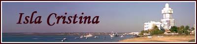 Isla Cristina Huelva