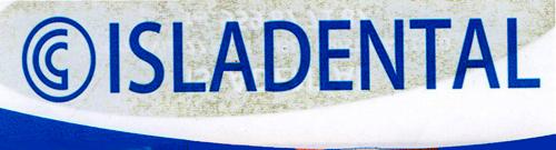 IslaDental Isla Cristina logo