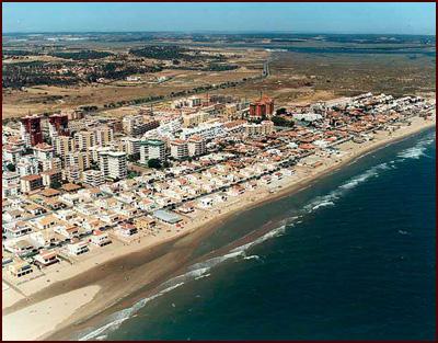 La Antilla Huelva Huelva Ocio Y Playas Guía De Huelva