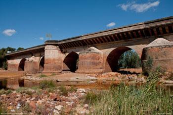 Puente-romano-Niebla