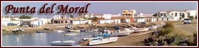 Punta del Moral Ayamonte ( Huelva )