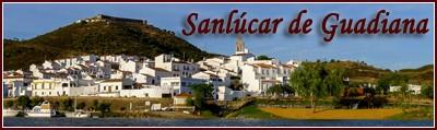 Sanlúcar de Guadiana ( Huelva )
