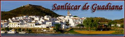 Sanlucar de Guadiana 2