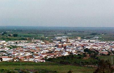 Villanueva de los Castillejos 2