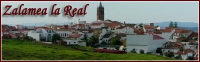 Zalamea la Real ( Huelva )