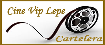 Cine Vip Lepe Huelva ocio y Playas