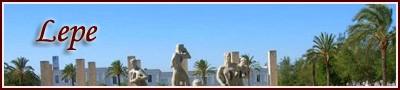 Lepe ( Huelva )