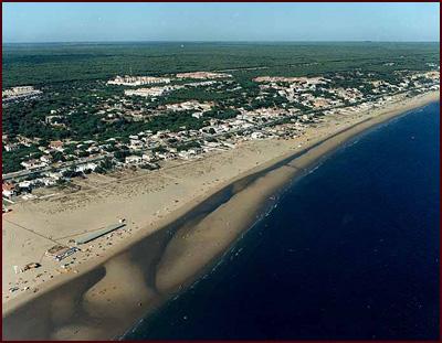 mazagon Playas