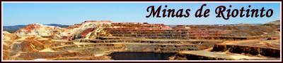 Minas de Riotinto ( Huelva )