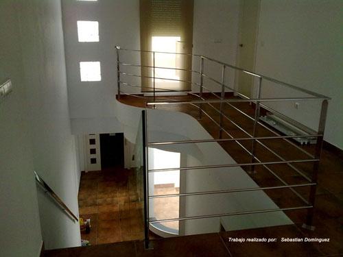 Acero Inoxidable en Huelva Islamar 2
