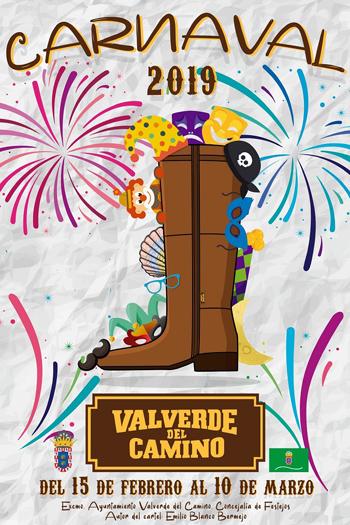 Carnaval de Valverde del Camino 2019