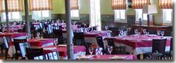Restaurante LAS MARISMILLAS Punta Umbria