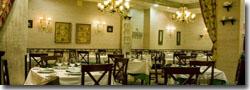Resturante Azabache Huelva