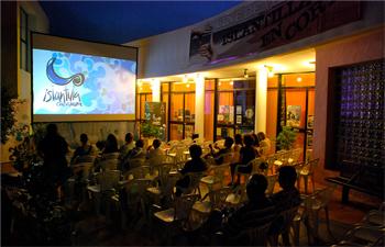 Islantilla Cinefórum 2015 bate récord de participación