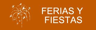 Fiestas y Ferias en Huelva y Provincia