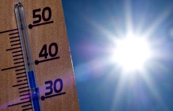 Ola de calor para Huelva en los próximos días…