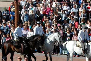 Activado el Plan Romero con más de 100 efectivos en Huelva