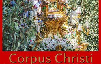 Corpus Christi Hinojos 2015 – programación