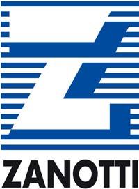 Logo zanotti oficial