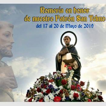 Romeria Santo Patrón San Telmo Cortegana 2019