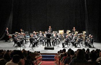 Banda Sinfónica Municipal de Huelva
