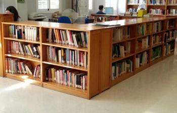 El Ayuntamiento reanuda los servicios de préstamo y devolución en las bibliotecas municipales