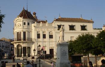 Fiesta Aracena 2016 – El Centro –
