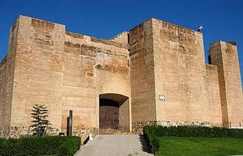 Castillo Cartaya