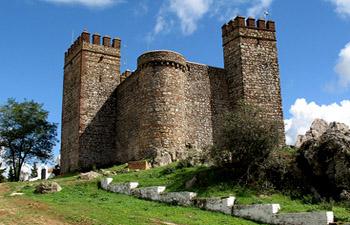 Castillo Cortegana