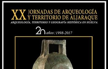 XX Jornadas de Arqueología y Territorio de Aljaraque'