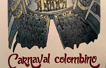 Carnaval Colombino Programación 2016