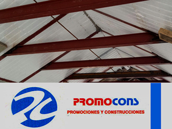 Construcciones Promocons J.A. Bonares Huelva