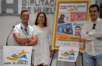II Festival Punta de Estrellas