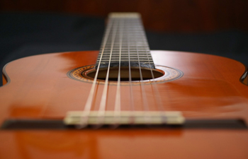 Audición de Guitarra Huelva