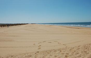 Mejoras para la Playa del Espigón Huelva
